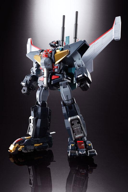 超合金魂 GX-13R 超獣機神ダンクーガ(リニューアルバージョン)-003