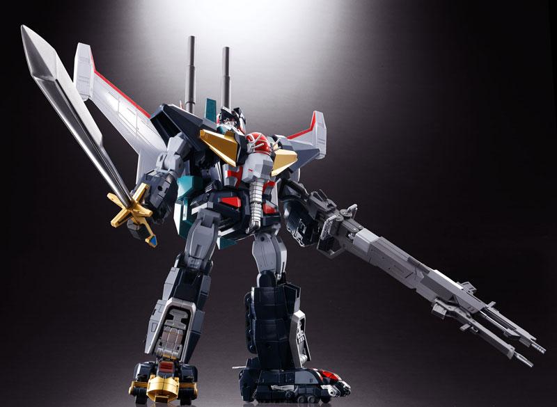 超合金魂 GX-13R 超獣機神ダンクーガ(リニューアルバージョン)-005
