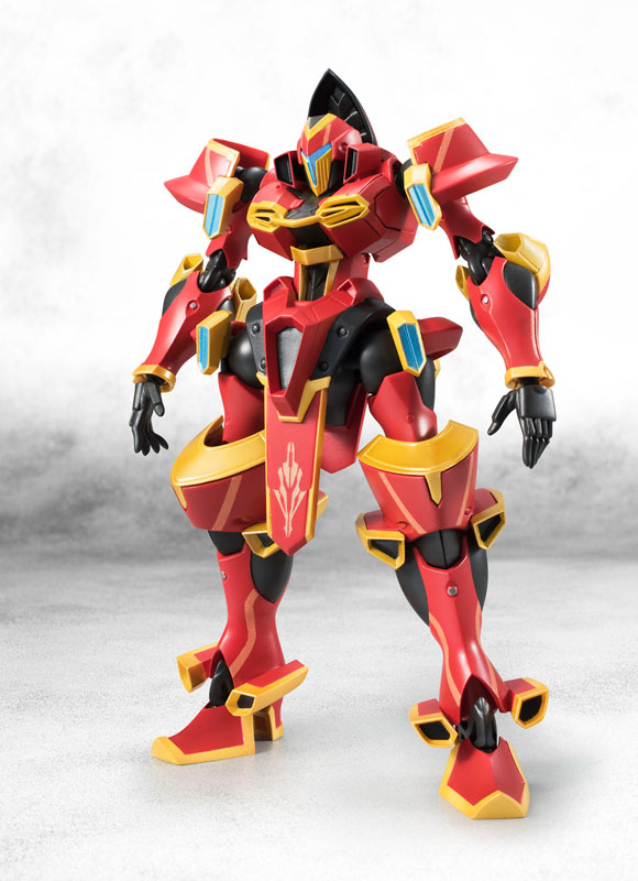ROBOT魂TRI 〈SIDE SK〉 グゥエール-001