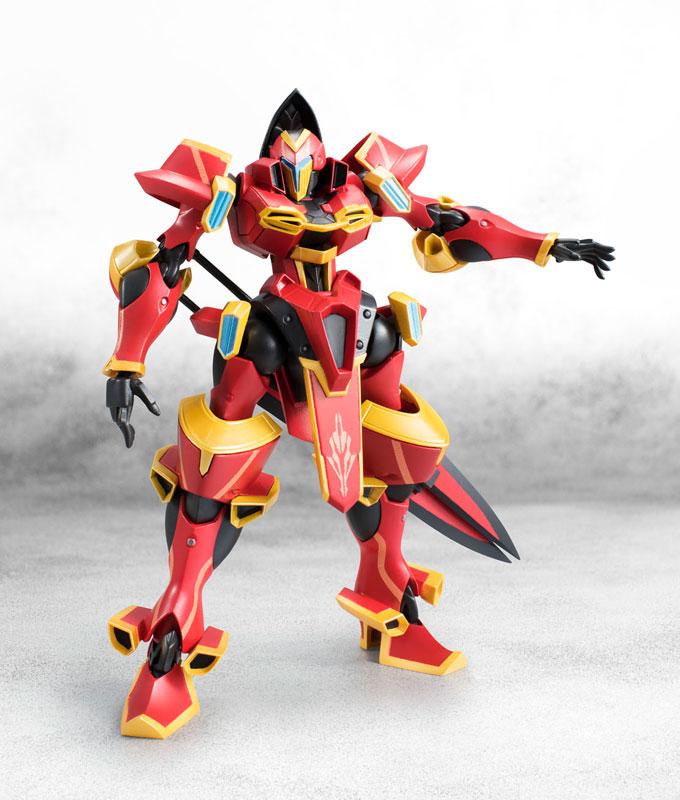 ROBOT魂TRI 〈SIDE SK〉 グゥエール-006
