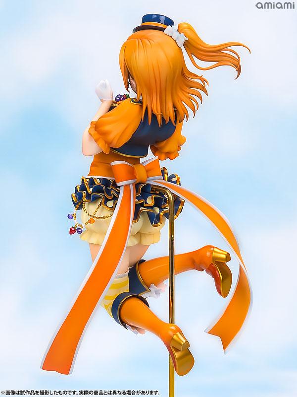 ラブライブ!スクールアイドルフェスティバル 高坂穂乃果 1/7 完成品フィギュア-005