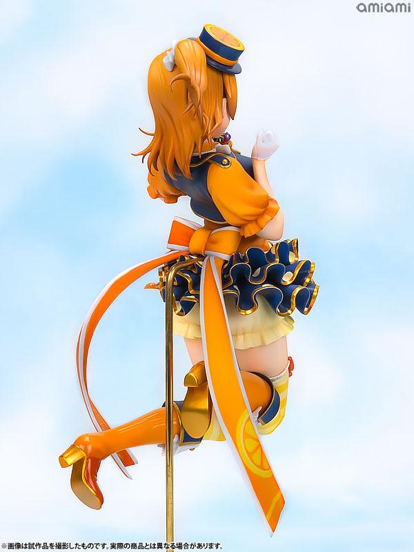 ラブライブ!スクールアイドルフェスティバル 高坂穂乃果 1/7 完成品フィギュア-007