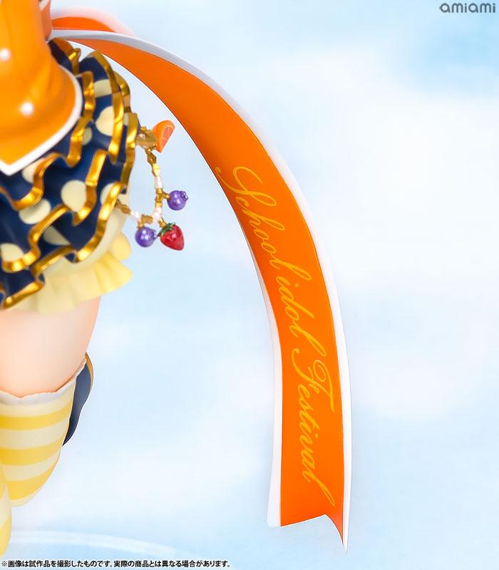ラブライブ!スクールアイドルフェスティバル 高坂穂乃果 1/7 完成品フィギュア-018