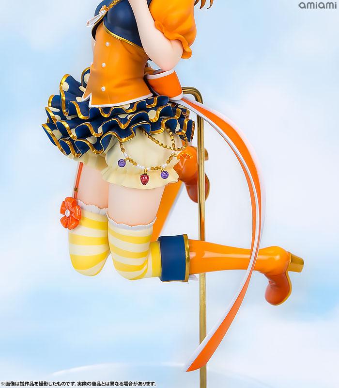 ラブライブ!スクールアイドルフェスティバル 高坂穂乃果 1/7 完成品フィギュア-027