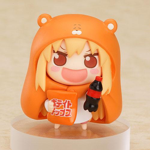 干物妹!うまるちゃん トレーディングフィギュア 8個入りBOX-001