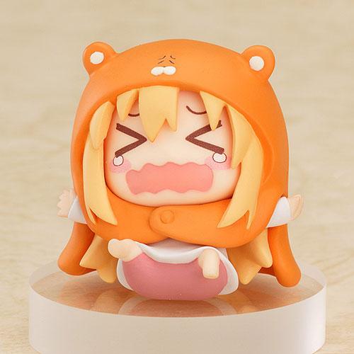干物妹!うまるちゃん トレーディングフィギュア 8個入りBOX-002