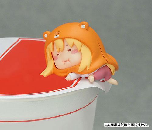 干物妹!うまるちゃん トレーディングフィギュア 8個入りBOX-009
