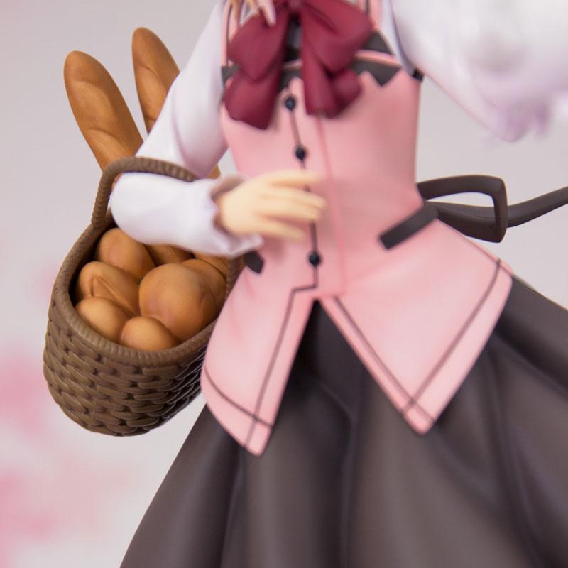 ご注文はうさぎですか?? ココア (Cafe Style) 1/7 完成品フィギュア-006