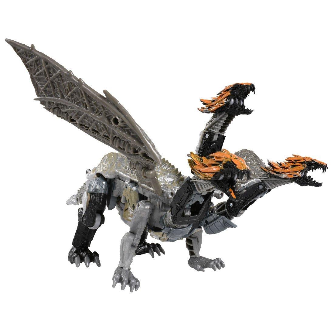 トランスフォーマームービー TLK-30 ドラゴンストーム