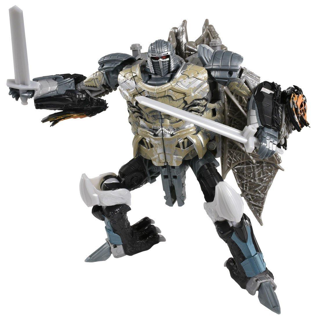 トランスフォーマームービー TLK-30 ドラゴンストーム-001