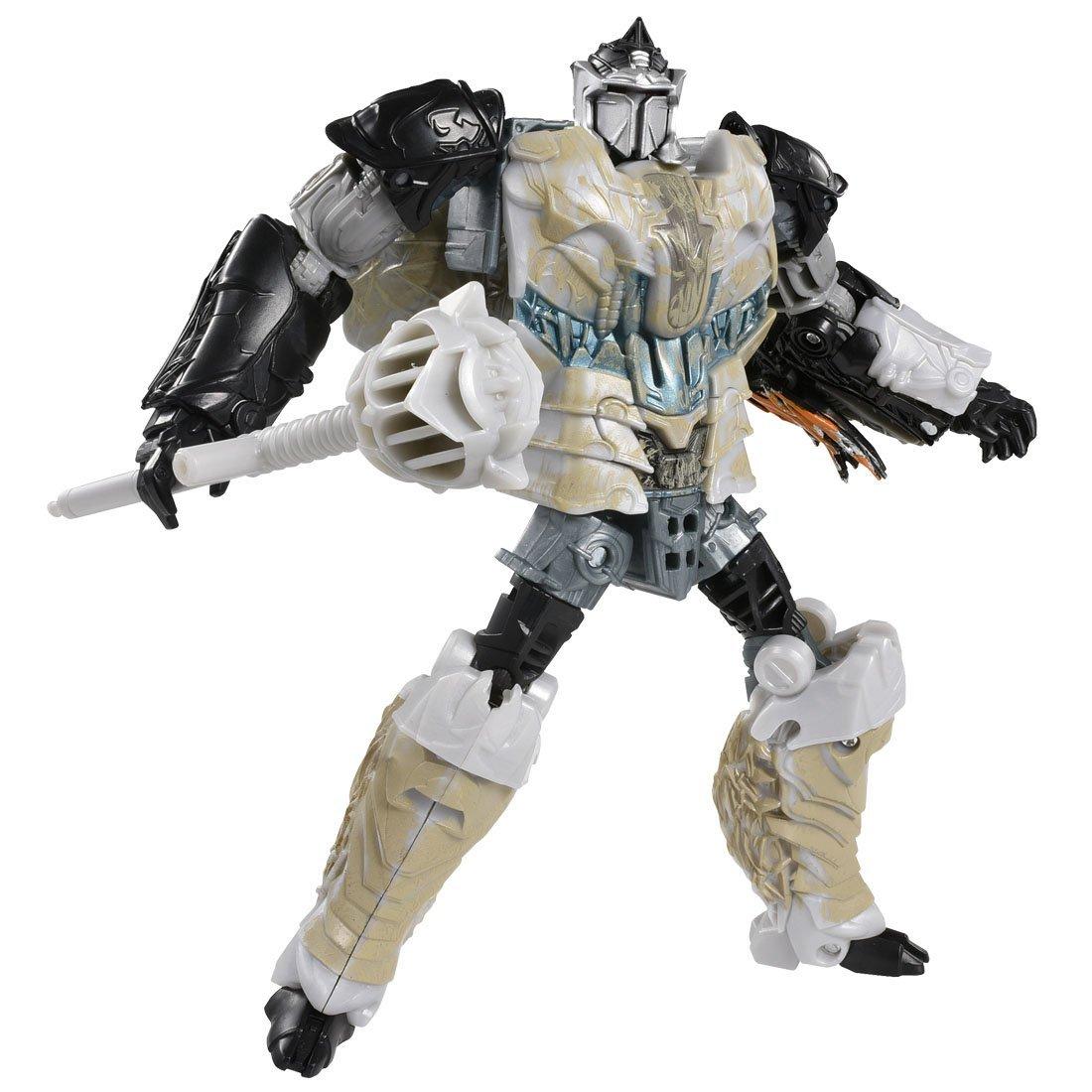 トランスフォーマームービー TLK-30 ドラゴンストーム-009
