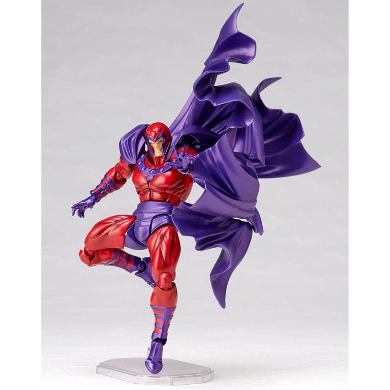 フィギュアコンプレックス アメイジング・ヤマグチ No.006 Magneto(マグニートー)-006