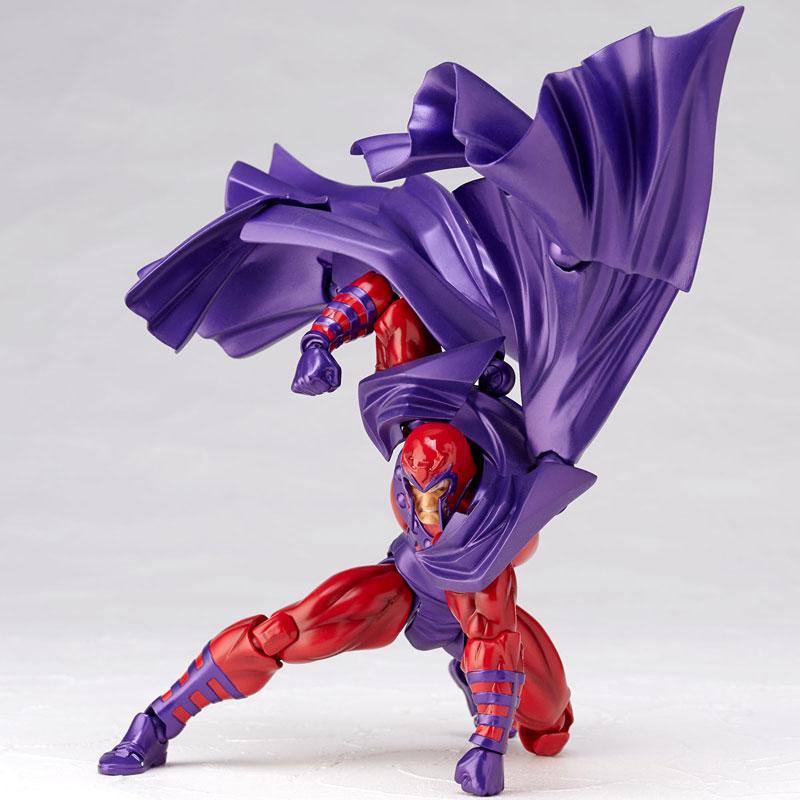 フィギュアコンプレックス アメイジング・ヤマグチ No.006 Magneto(マグニートー)-007