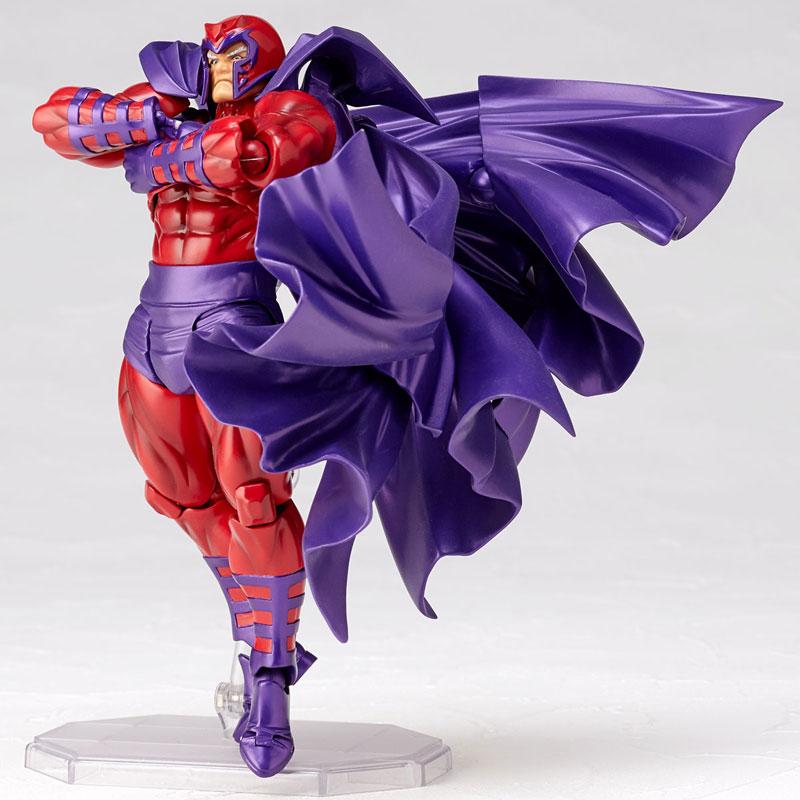 フィギュアコンプレックス アメイジング・ヤマグチ No.006 Magneto(マグニートー)-008