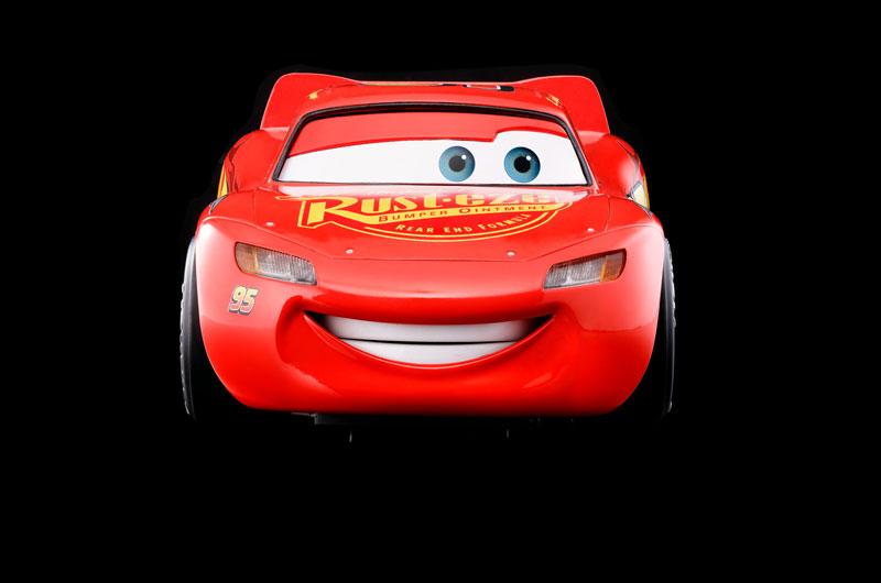 超合金 Cars LIGHTNING McQUEEN(ライトニング・マックィーン)-001
