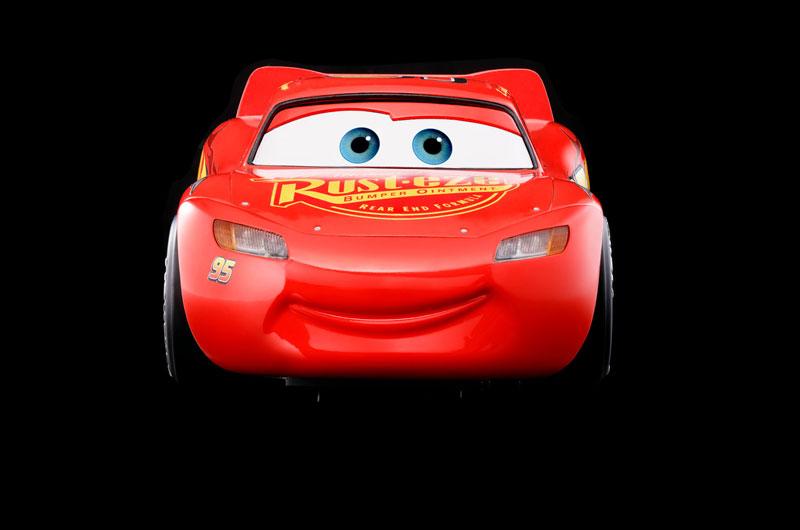 超合金 Cars LIGHTNING McQUEEN(ライトニング・マックィーン)-002