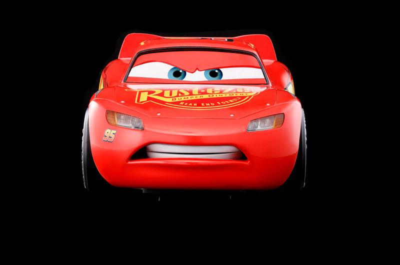 超合金 Cars LIGHTNING McQUEEN(ライトニング・マックィーン)-003
