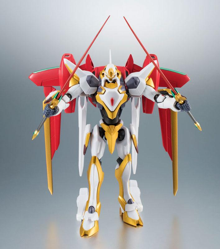 ROBOT魂 -ロボット魂- 〈SIDE KMF〉 ランスロット・エアキャヴァルリー-002