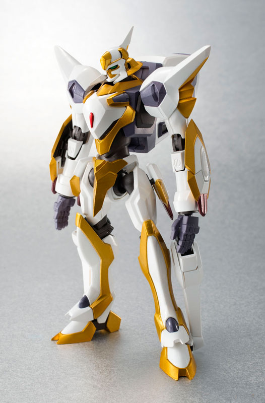 ROBOT魂 -ロボット魂- 〈SIDE KMF〉 ランスロット・エアキャヴァルリー-008