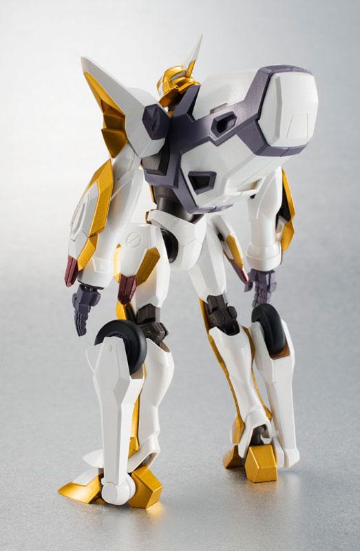 ROBOT魂 -ロボット魂- 〈SIDE KMF〉 ランスロット・エアキャヴァルリー-009