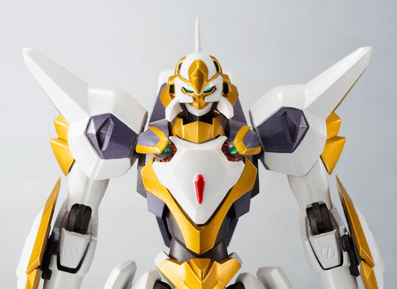 ROBOT魂 -ロボット魂- 〈SIDE KMF〉 ランスロット・エアキャヴァルリー-010