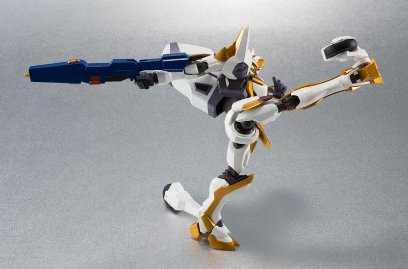 ROBOT魂 -ロボット魂- 〈SIDE KMF〉 ランスロット・エアキャヴァルリー-014