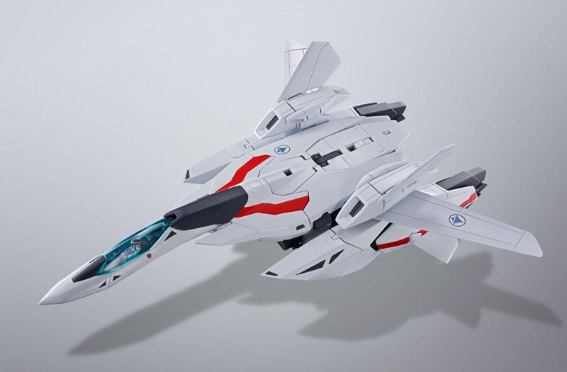 HI-METAL R VF-2SS バルキリーII +SAP(シルビー・ジーナ機)-001