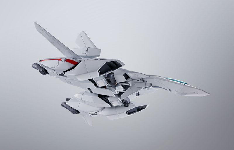 HI-METAL R VF-2SS バルキリーII +SAP(シルビー・ジーナ機)-002