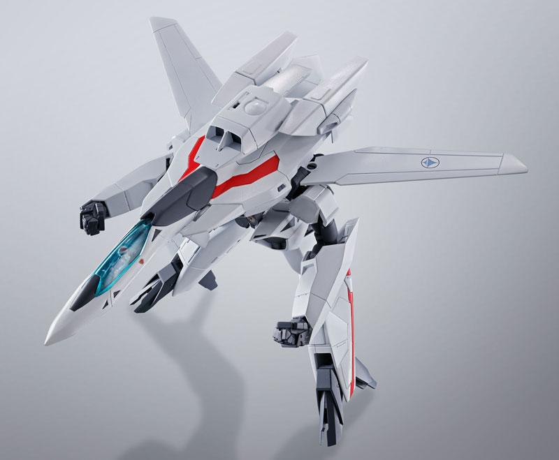HI-METAL R VF-2SS バルキリーII +SAP(シルビー・ジーナ機)-003
