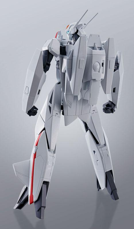 HI-METAL R VF-2SS バルキリーII +SAP(シルビー・ジーナ機)-006