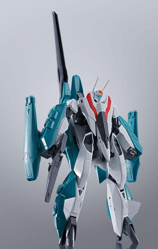 HI-METAL R VF-2SS バルキリーII +SAP(シルビー・ジーナ機)-007