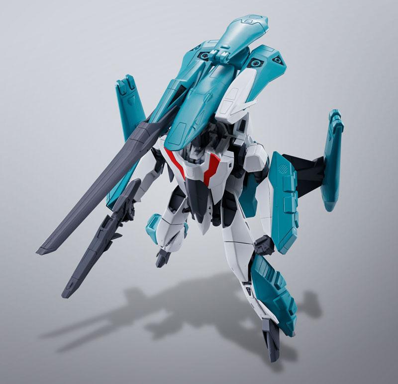 HI-METAL R VF-2SS バルキリーII +SAP(シルビー・ジーナ機)-008