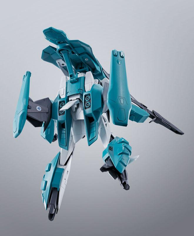 HI-METAL R VF-2SS バルキリーII +SAP(シルビー・ジーナ機)-010