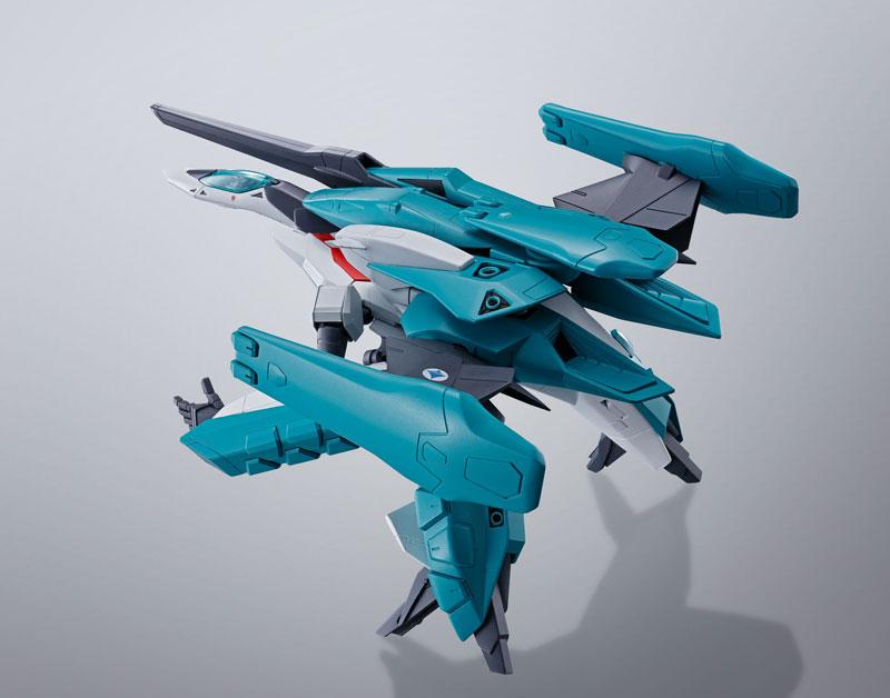 HI-METAL R VF-2SS バルキリーII +SAP(シルビー・ジーナ機)-011