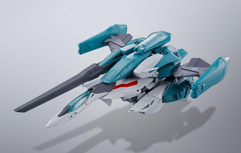 HI-METAL R VF-2SS バルキリーII +SAP(シルビー・ジーナ機)-013