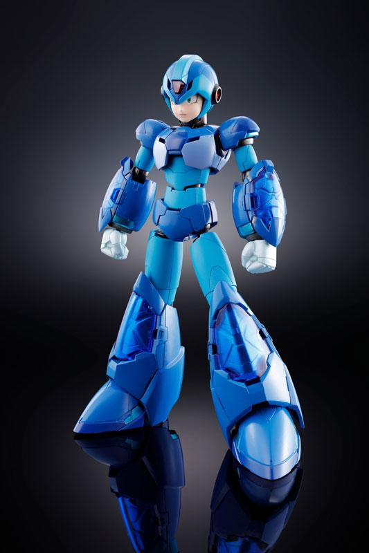 超合金 ロックマンX GIGA ARMOR エックス-001