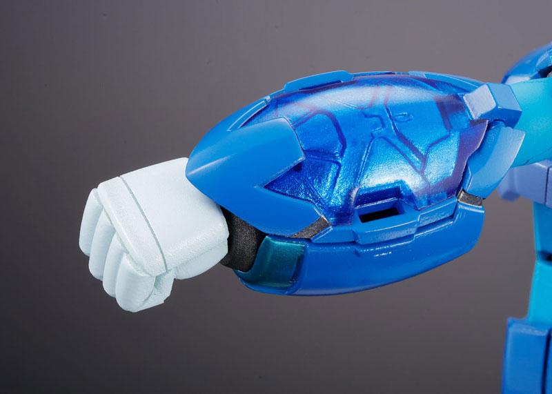 超合金 ロックマンX GIGA ARMOR エックス-003