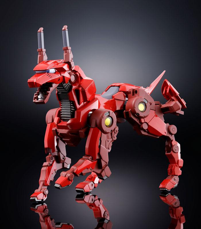 超合金 ロックマンX GIGA ARMOR エックス-004