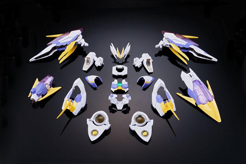 超合金 ロックマンX GIGA ARMOR エックス-005