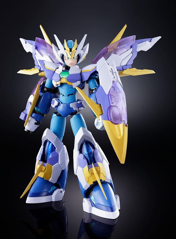 超合金 ロックマンX GIGA ARMOR エックス-008