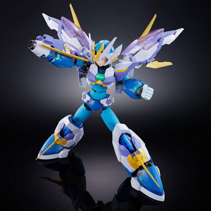 超合金 ロックマンX GIGA ARMOR エックス-009