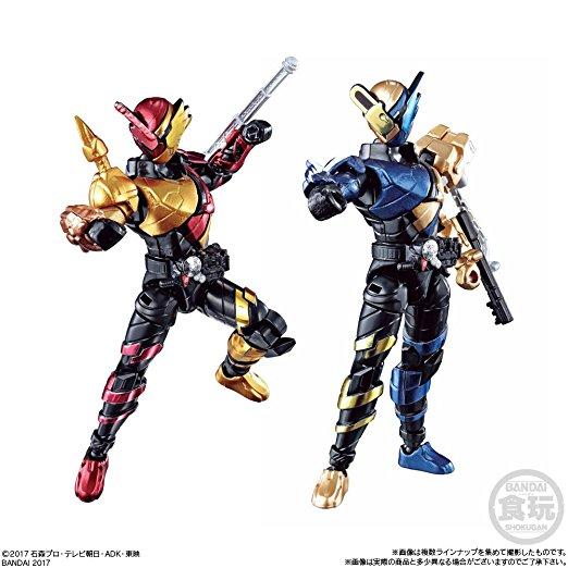 創動 仮面ライダービルド BUILD3 12個入りBOX-005
