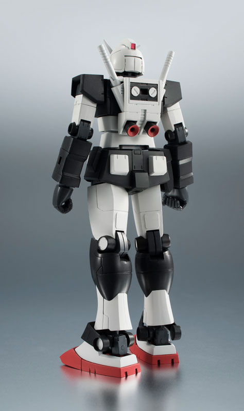 ROBOT魂 -ロボット魂- 〈SIDE MS〉 RX-78-1 プロトタイプガンダム ver. A.N.I.M.E.-003