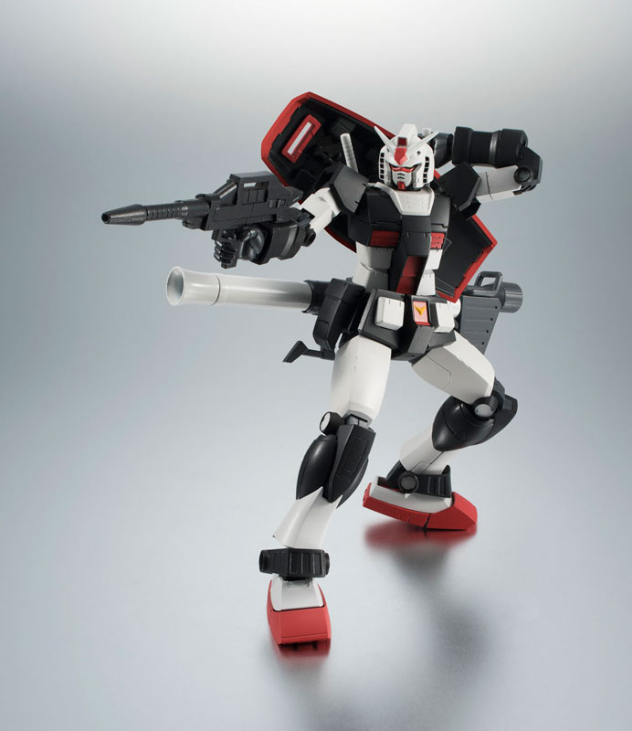 ROBOT魂 -ロボット魂- 〈SIDE MS〉 RX-78-1 プロトタイプガンダム ver. A.N.I.M.E.-007