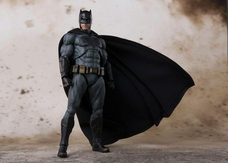 S.H.フィギュアーツ バットマン-001
