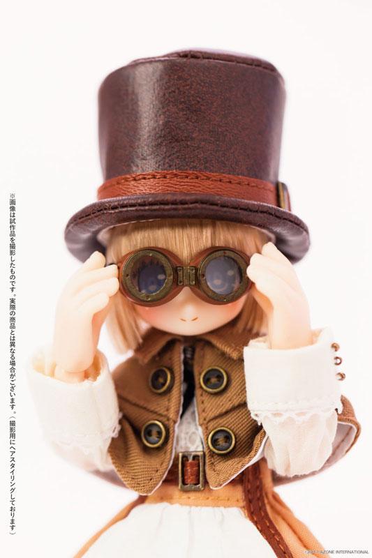 Lil'Fairy ~ちいさなお手伝いさん~ クラム 1/12 完成品ドール-012