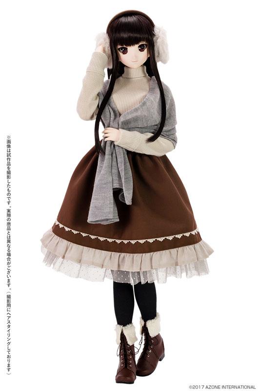 Iris Collect(アイリス コレクト) かの / Winter coming ~冬のあしおと~ 完成品ドール-002