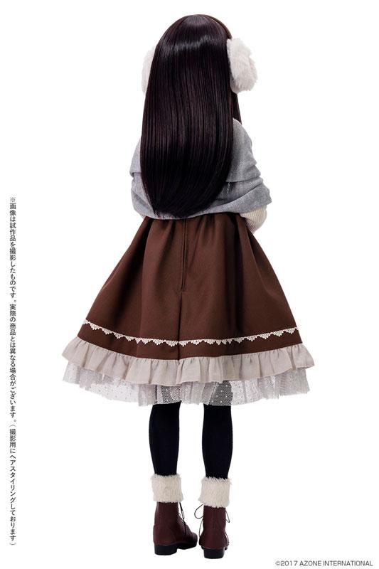 Iris Collect(アイリス コレクト) かの / Winter coming ~冬のあしおと~ 完成品ドール-005