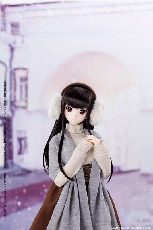 Iris Collect(アイリス コレクト) かの / Winter coming ~冬のあしおと~ 完成品ドール-011