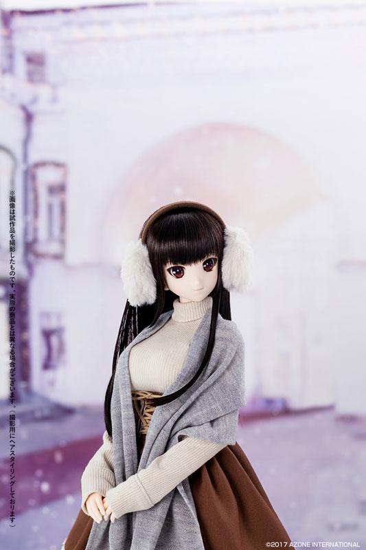 Iris Collect(アイリス コレクト) かの / Winter coming ~冬のあしおと~ 完成品ドール-012